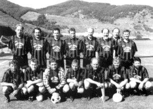 Chronik: AH-Fußball