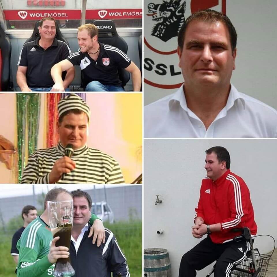 #legendendienstag: Markus Lukes