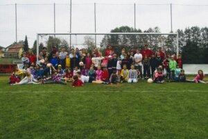 Grundschule Kößlarn zu Gast beim TSV